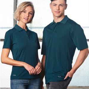 Bamboo Polo Shirt