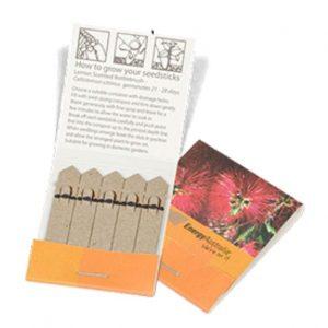 Australian Made - 5 Pack Seedsticks