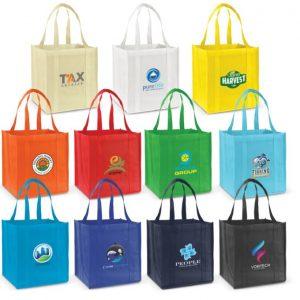 Tote Bag - Super Shopper