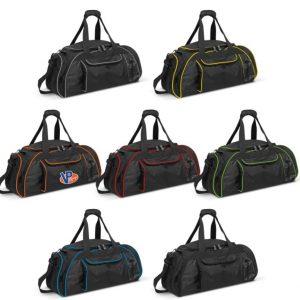 Sports Bag - Horizon Duffle