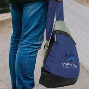 Backpack - Varsity Sling