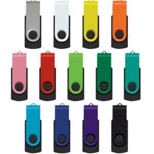 USB Flash Drive - Helix 16GB