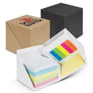 Sticky Notes - Desk Cube