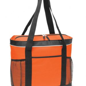 Cooler Tote Bag - Zero