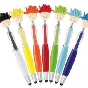 Mop Top Pens