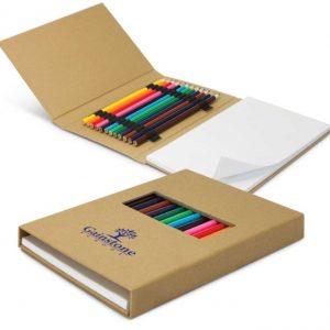 Pencil - Sketch Set