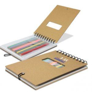 Pencil - Note Pad