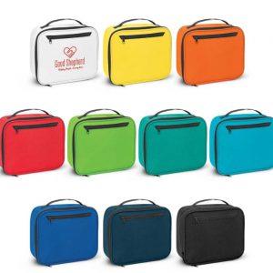 Cooler Lunch Bag - Zest