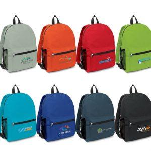 Backpack - Scholar