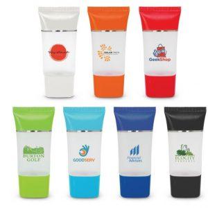 Hand Sanitiser - 30ml Colour Tube