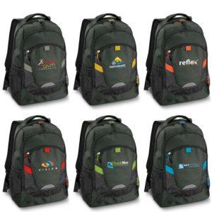 Backpack - Summit