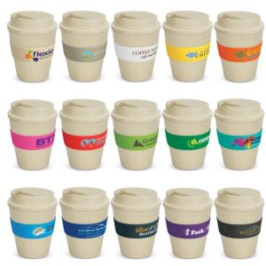 Coffee Cup - Natura