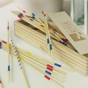 Games - Pick Up Sticks