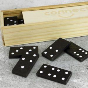 Games - Dominoes