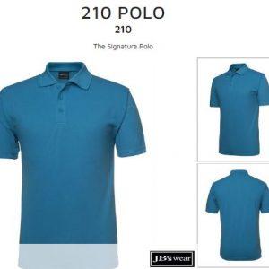 Polo - Signature