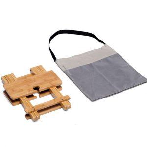 Bamboo Alfresco Table
