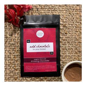 Fair Trade Organic Drinking Chocolate