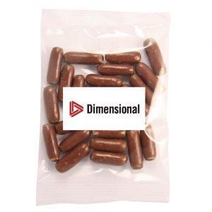 Australian Made - Chocolate Bullets