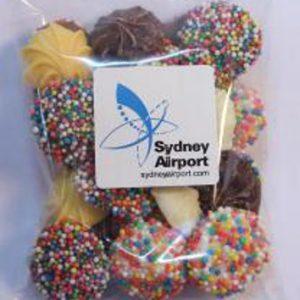 Australian Made - Chocolate Whirls